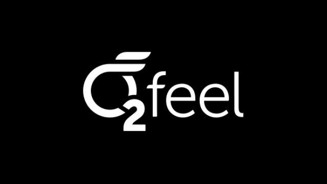O2 Feel velo logo